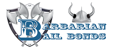 Fullerton Barbarian Bail Bonds Logo